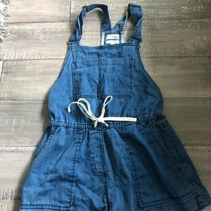 Wilfred Overall shorts